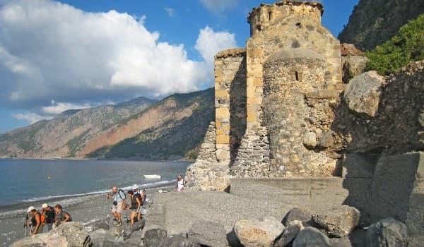 Oplev Ruinbyen Lissus på din rejse til Grækenland