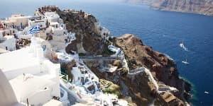 Oplev Thira på din rejse til Grækenland