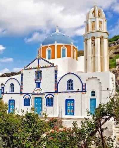 Find rejse til Grækenland