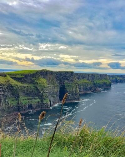 Find rejse til Irland