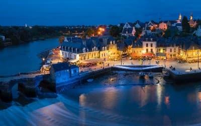 Besøg Isle Sur La Sorgue på din Frankrig rejse