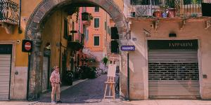 Oplev byvandring i Verona på din rejse til Italien