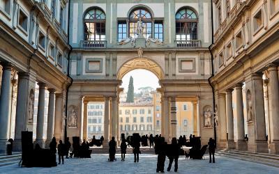Besøg Firenze på din rejse til Italien