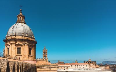 Besøg Palermo på din rejse til Italien