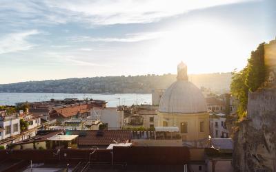 Besøg Napoli på din rejse til Italien