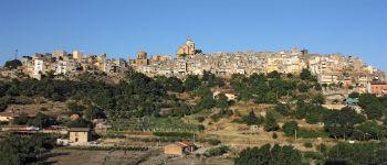 Piazza Armerina ferie på Sicilien