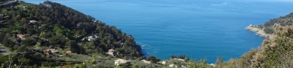 Find vandring i Cinque Terre i Italien