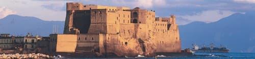 Find vandring på Sicilien i Italien