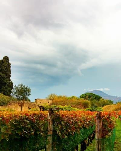 Find vandring i Italien