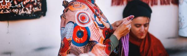 Tag på kulturrejse til Kaukasus
