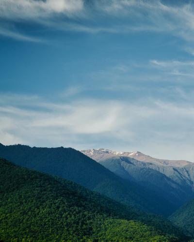 Find rejse til Kaukasus