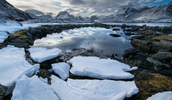 Oplev Gletsjervandring på din rejse til Norge
