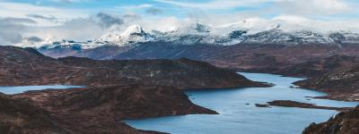 Oplev Klimapark 2469 på din rejse til Norge
