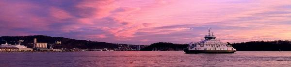 Oplev Oslobåden på din rejse til Norge