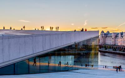 Oplev Oslo på din Norge rejse