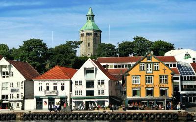 Oplev Stavanger på din Norge rejse