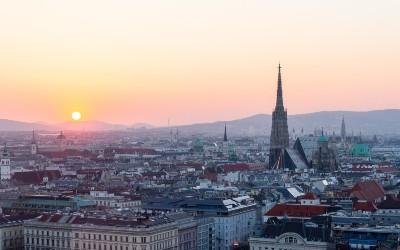 Besøg Wien på din rejse til Østrig