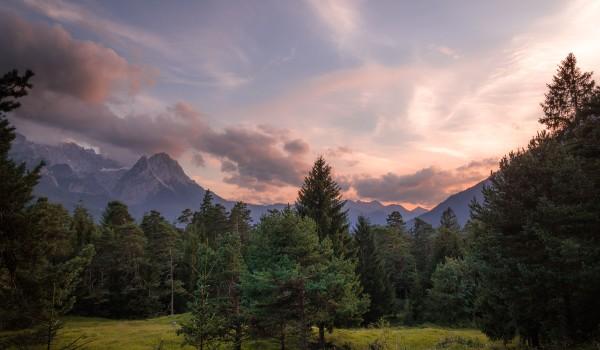 Oplev Gaistal-dalen på din rejse til Østrig