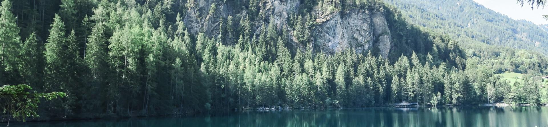 Oplev Seefeld søerne på din rejse til Østrig