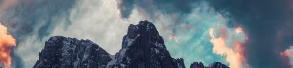 Find rejse med vandring i Alperne i Italien