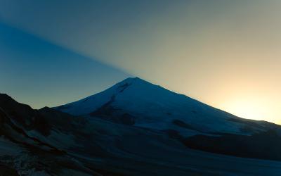 Oplev Elbrus i Europa