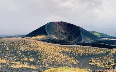 Find rejse til Etna i Europa