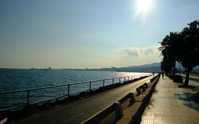 Besøg Playa de Palma når du rejser til Spanien