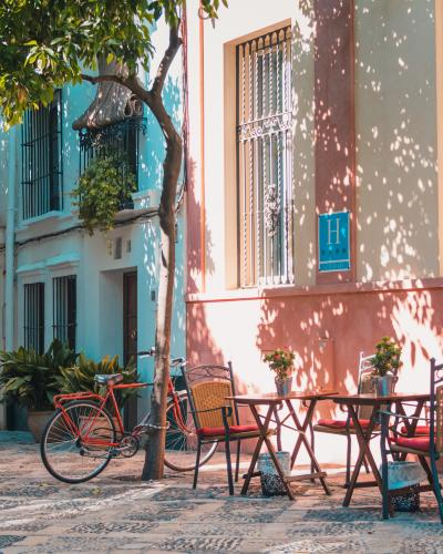Find din næste rejse til Spanien