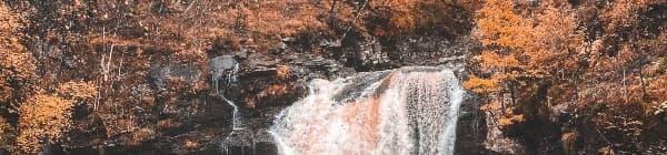 Oplev Trossachs National Park på din rejse til Storbritannien