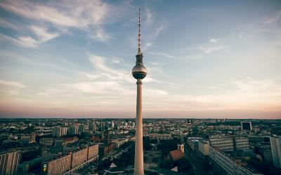 Oplev Berlin på din rejse til Tyskland