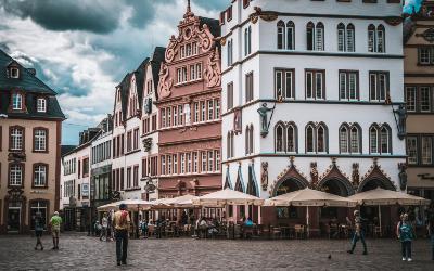 Oplev Trier på din rejse til Tyskland