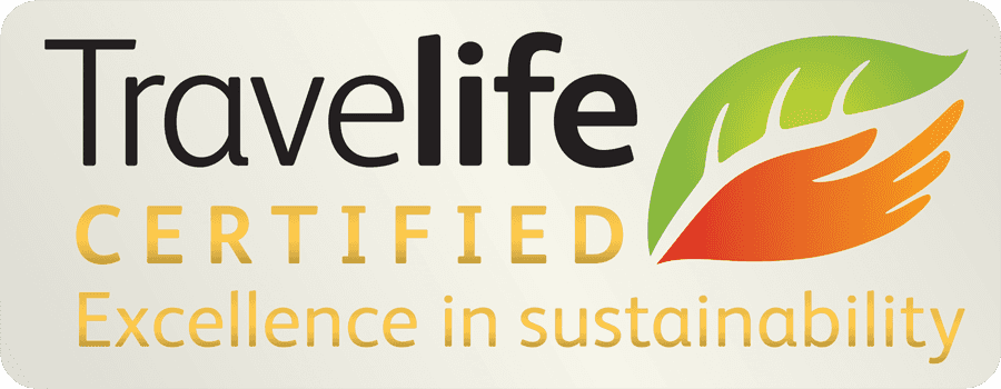 Travellife certifikat