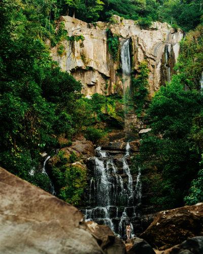 Find praktisk information om rejser til Costa Rica