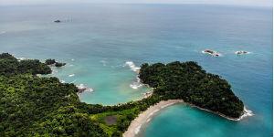 Behagelig temperatur i Costa Rica