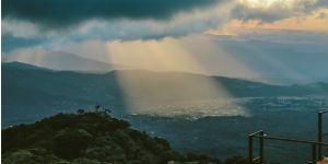 Costa Ricas klima og vejr