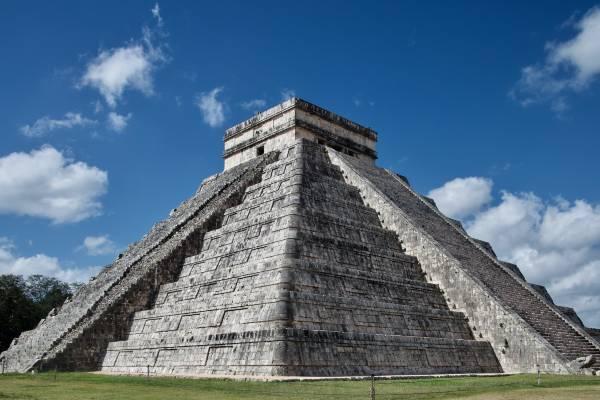Tag på en kulturrig rejse til Mellemamerika