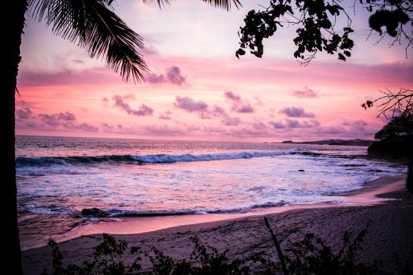 Tag på en rejse med masser af natur i Mellemamerika