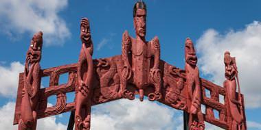 Kulturferie i New Zealand