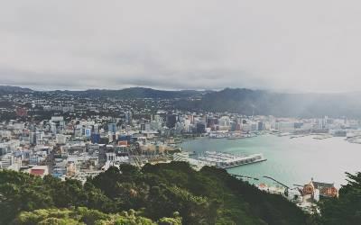 Oplev Wellington på din New Zealand rejse
