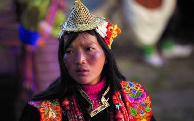 Visum er vigtigt, når du rejser til Bhutan