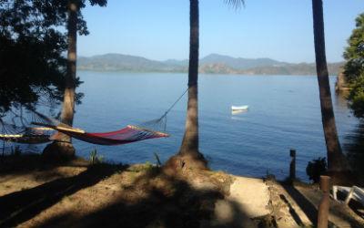 Søg om visum inden afrejse til Costa Rica