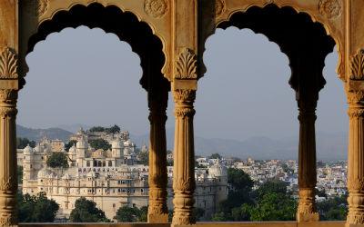 Rejser du til Indien skal du medbringe gyldigs visum