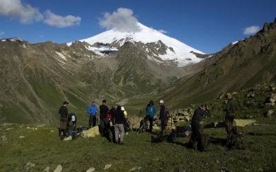 Med et dansk pas behøver du ikke visum, når du rejser til Kaukasus