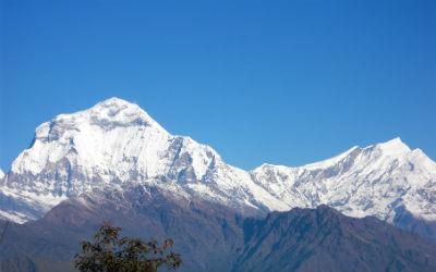 Du skal have et gyldigt visum, hvis du skal rejse til Nepal