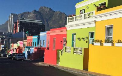 Hav styr på visum når du rejser til Sydafrika