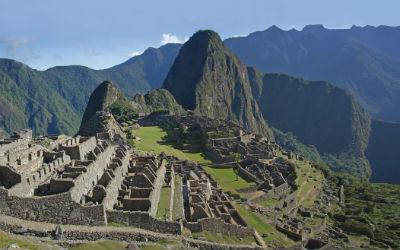 Husk at søge om visum inden du rejser til Peru