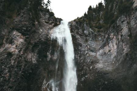 Rejs til Argentina og oplev verdens mest vandrige vandfald
