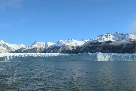 Rejs til Argentina og oplev gletsjeren Perito Moreno