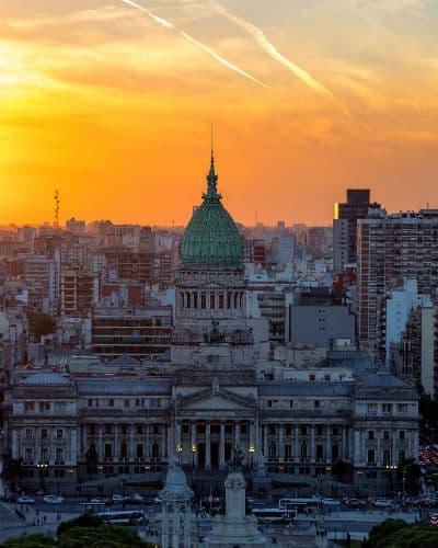 Argentina rejser byder på nogle af verdens smukkeste monumenter