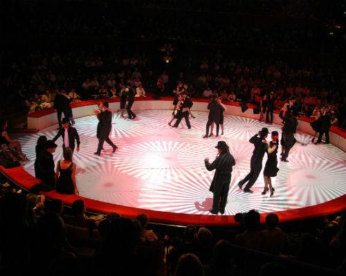 Tangokultur i dansens hjemland